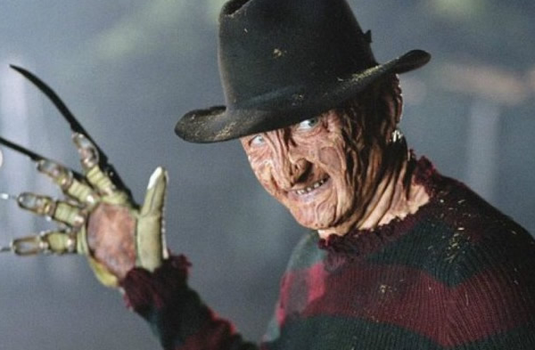 Robert Englund Nightmare on Elm Street