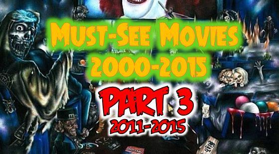 adventure movies 2011