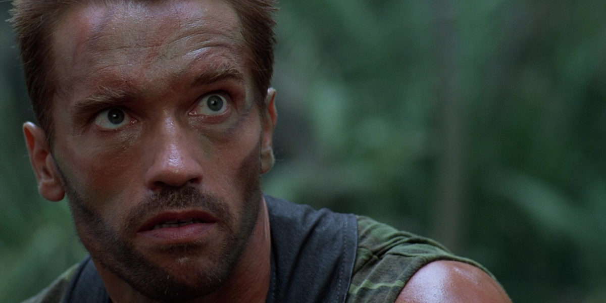 arnold schwarzenegger a hero in american society Arnold schwarzenegger: a kinder, gentler action hero two articles look at the movies of arnold schwarzenegger through the lens of gender studies and feminism orion pictures/courtesy neal peters collection.