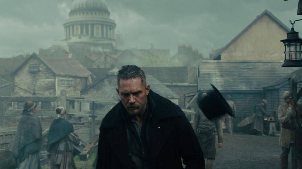 Tom Hardy, Ridley Scott, and Stephen Knight to Follow 'Taboo' with 'A Christmas Carol ...