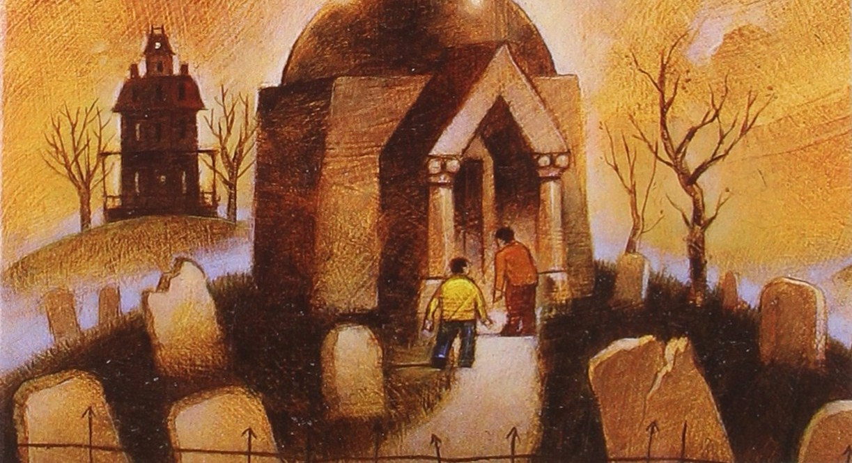 Eli roth and jack black to adapt children39s book 39the for The house with a clock in its walls movie