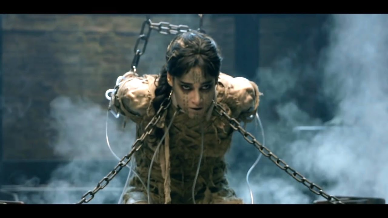will the mummy send universal s dark universe back to the shadows