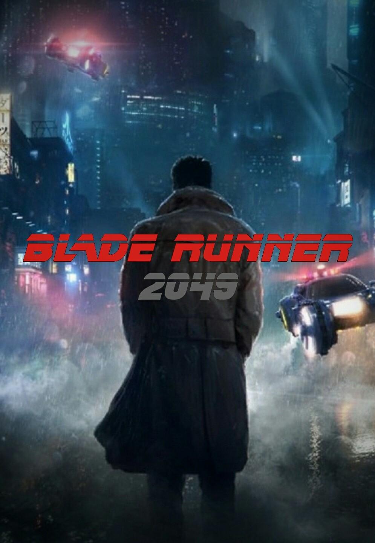 WB Releases New Trailer for Blade Runner 2049 - Horror ... - photo#33