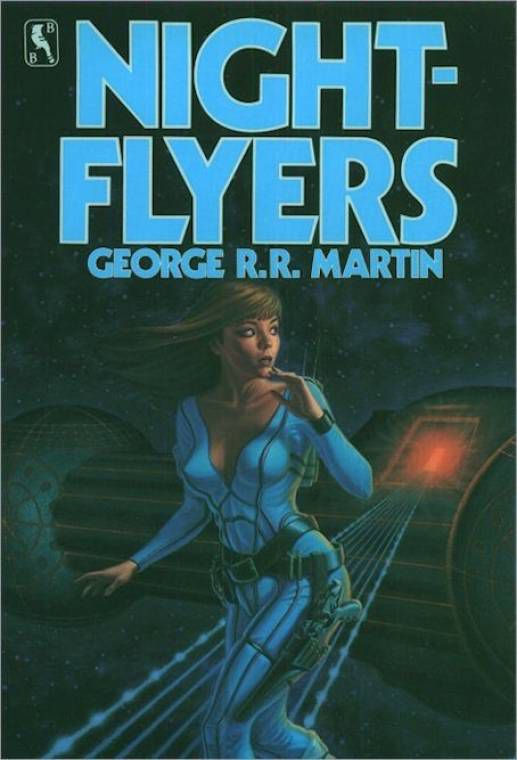 syfy and netflix to develop george r r martin 39 s 39 nightflyers 39 into series horror news network. Black Bedroom Furniture Sets. Home Design Ideas