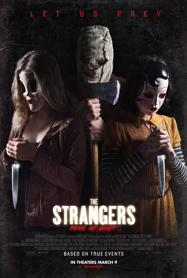 official trailer arrives for the strangers prey at night