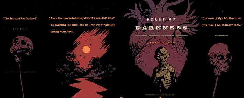 hearts of darkness stream