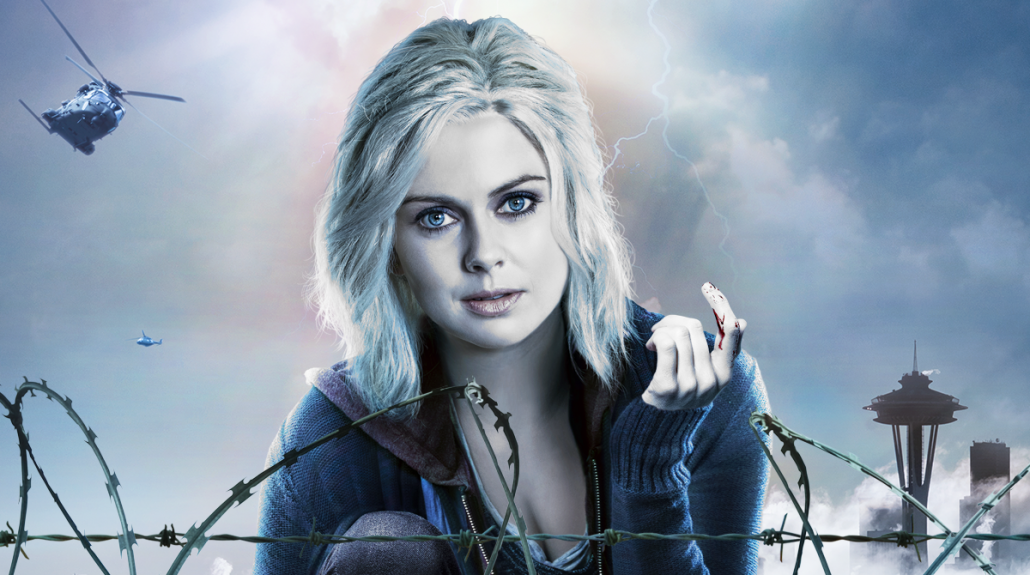 iZombie\' Renewed by The CW for a Fifth Season - Horror News Network ...